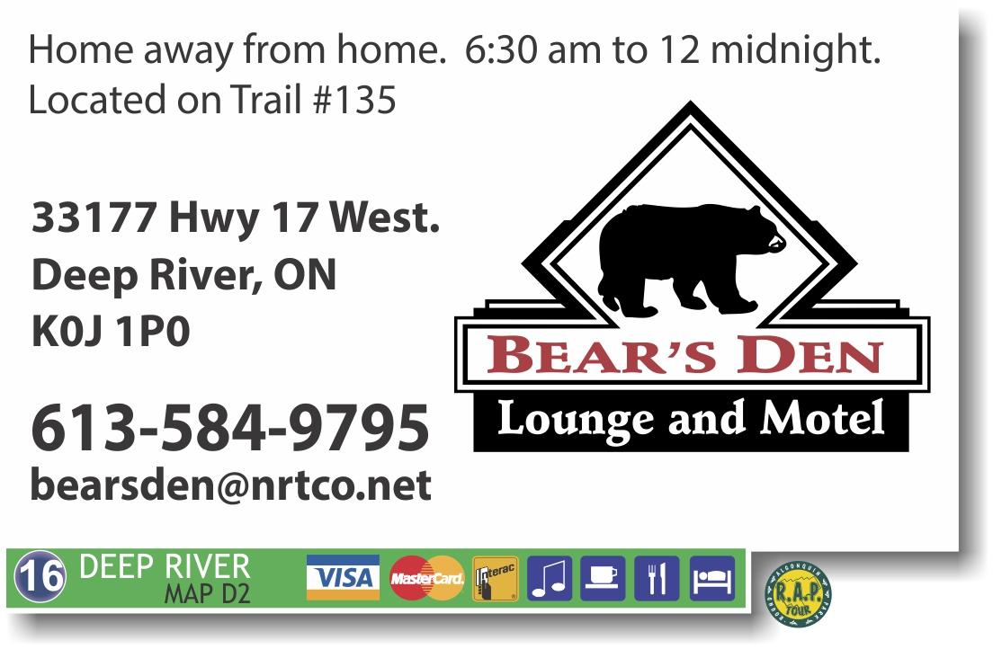 Bears Den