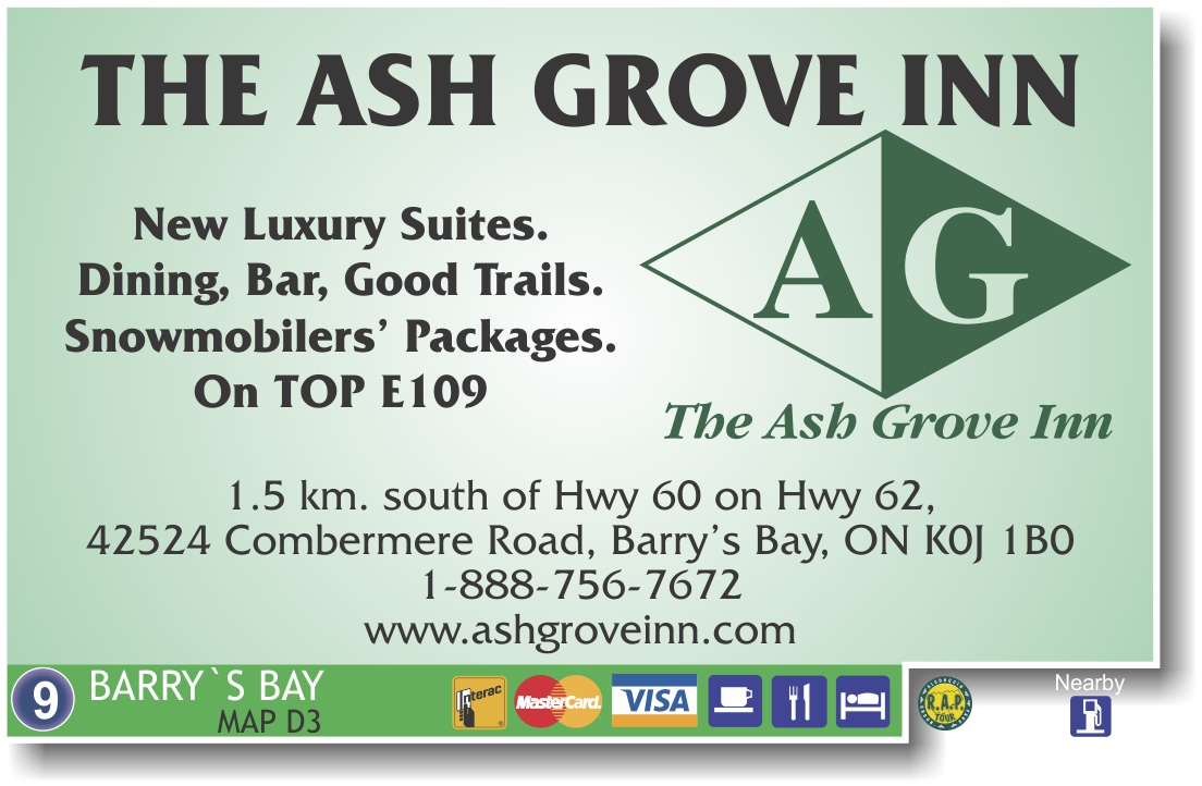 The Ash Grove Inn