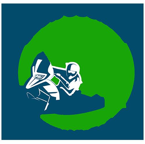 SCSR Logo