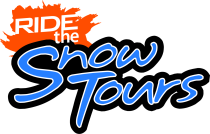 Ride the Snow Tours