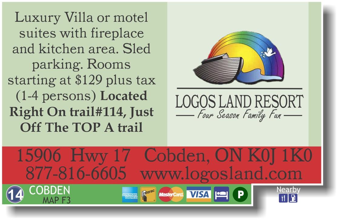 Logos Land Resort
