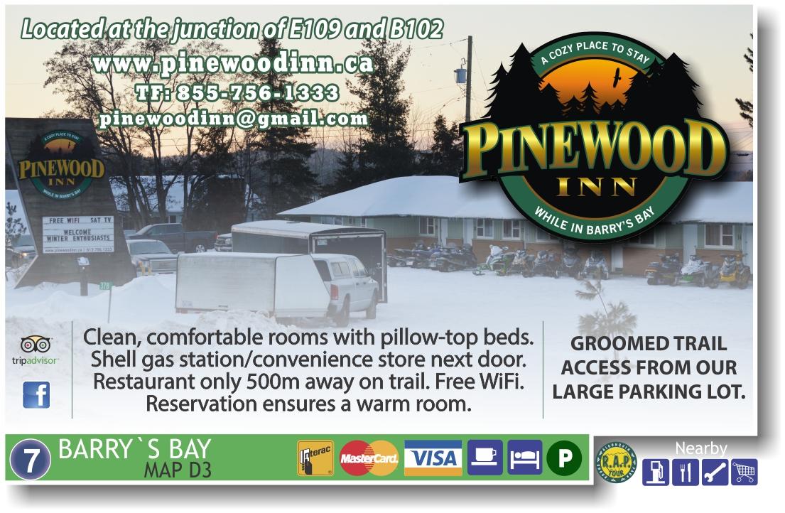 Pine Wood Inn