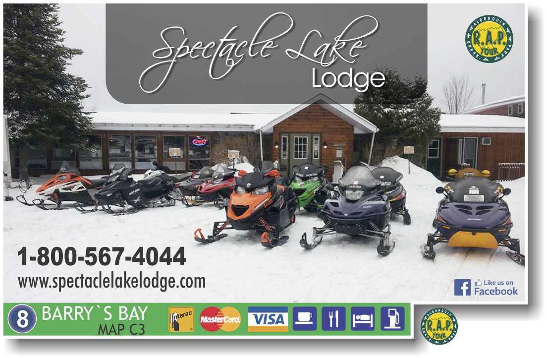 Spectacle Lodge