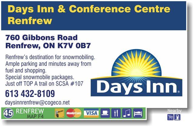 Datys Inn