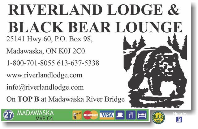 Riverland Lodge