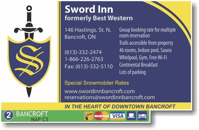 Sword Inn