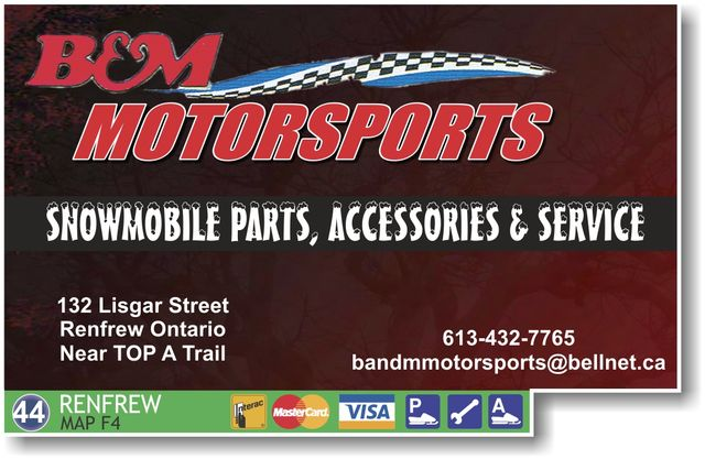 B and M Motorsports