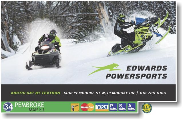 Edwards powersports
