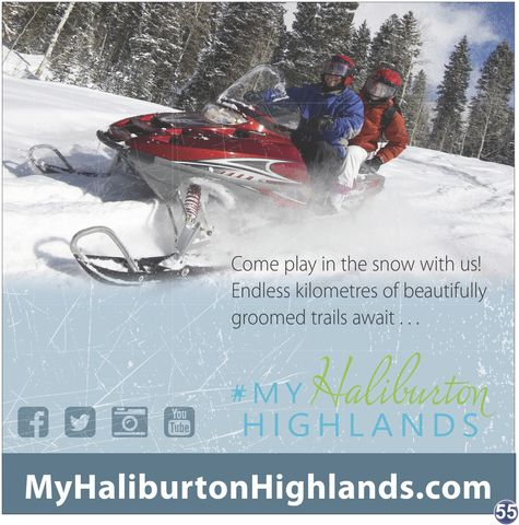 Haliburton Highlands