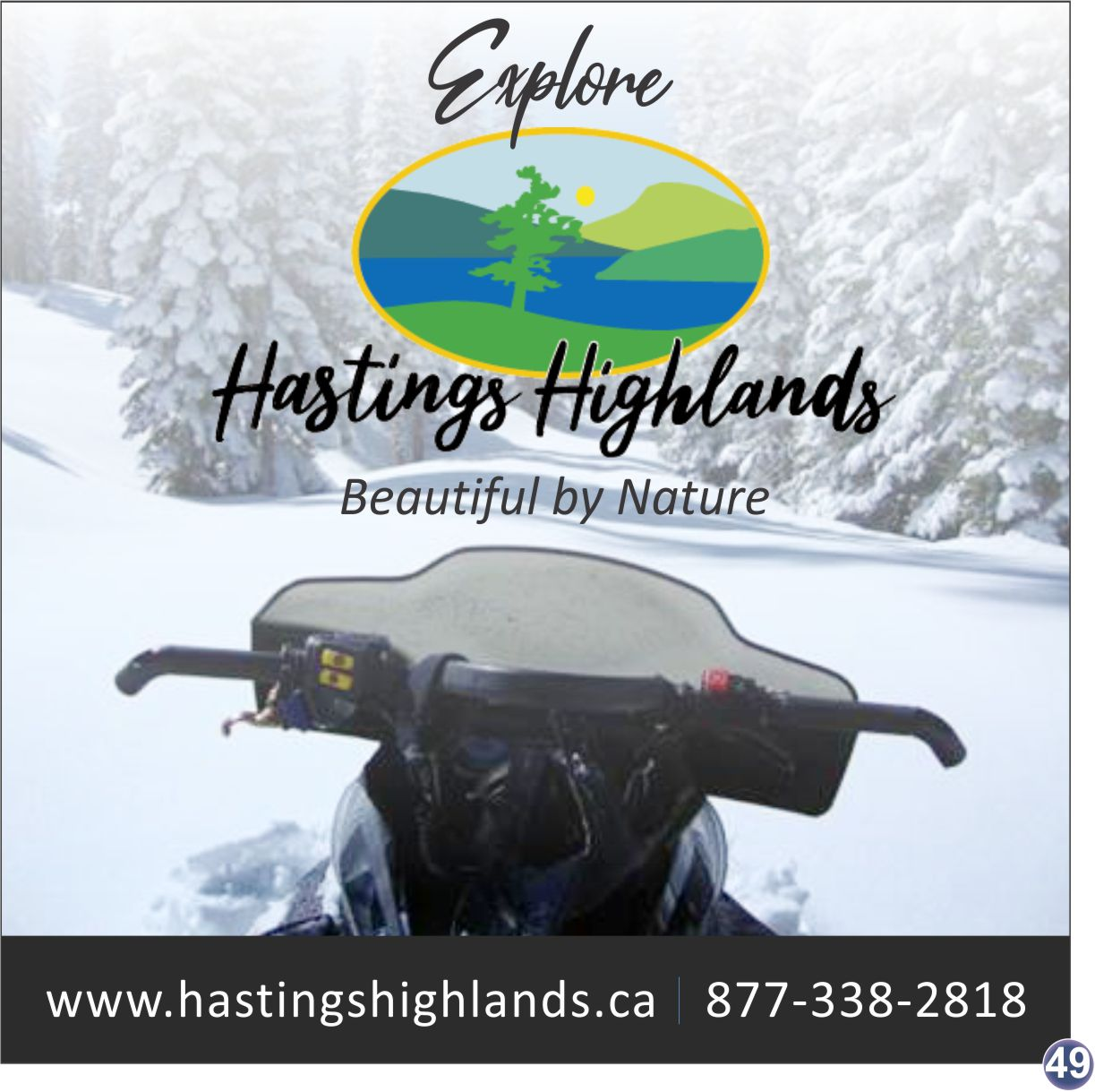 Hastings Highlands
