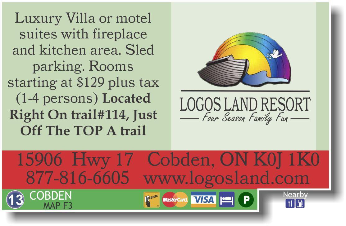 Logos Land