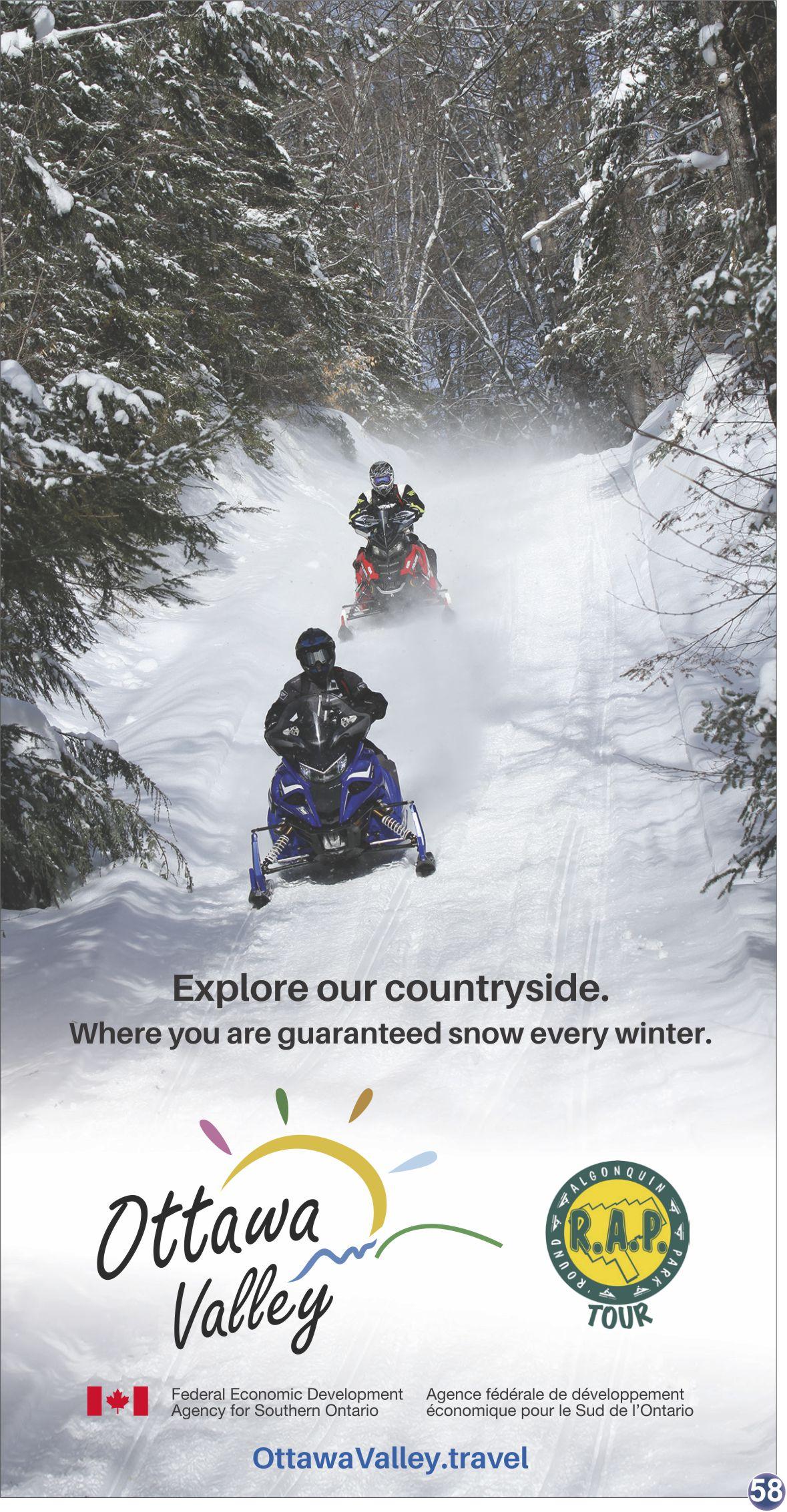Ottawa Valley Tourism