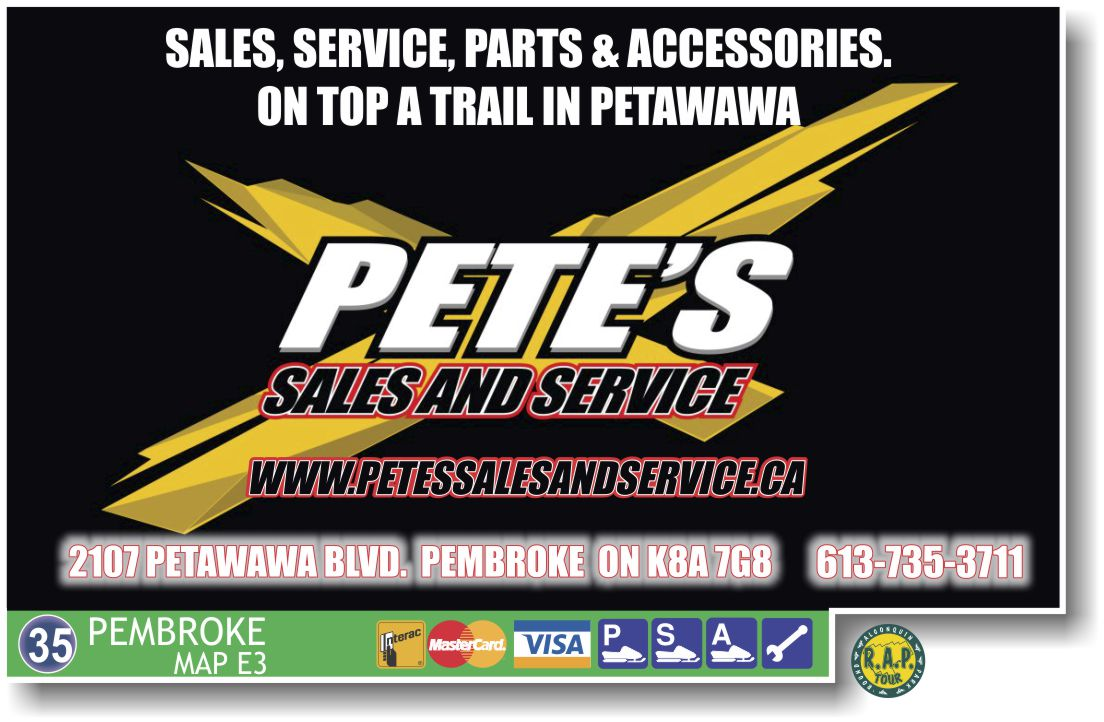 Petes Sales and Service